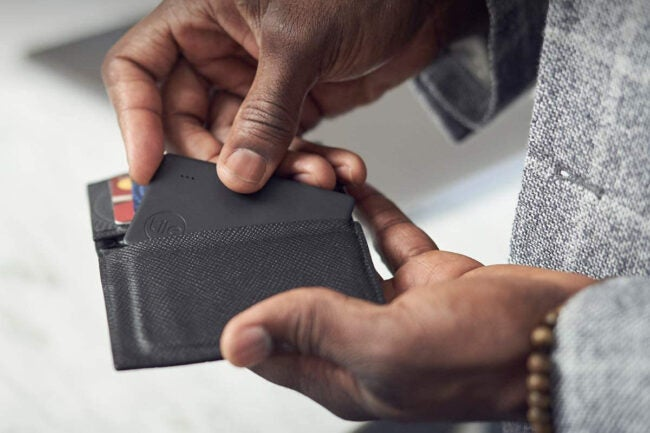 The Best Wallet Tracker Options