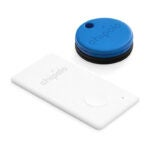 The Best Wallet Tracker Option: Chipolo Bundle - Loudest Water Resistant Bluetooth