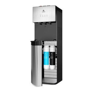 The Best Water Cooler Options: Avalon A5 Self Cleaning Bottleless Water Cooler