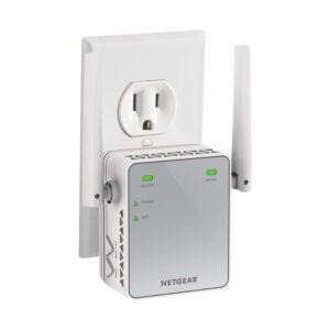 The Best WiFi Extender Option: NETGEAR Wi-Fi Range Extender EX2700