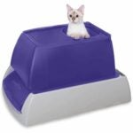 The Best Automatic Litter Box Options: PetSafe ScoopFree Automatic Self Cleaning Litter Box