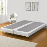 The Best Box Spring Option: Continental Sleep Wood Traditional Boxspring