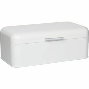 The Best Bread Box Option: Culinary Couture Large Bread Box