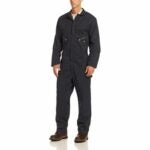 The Best Coveralls Options: Dickies Men's Twill Deluxe Long Sleeve Coverall