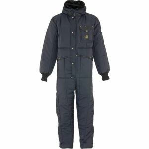 The Best Coveralls Options: RefrigiWear Iron-Tuff Insulated Coveralls