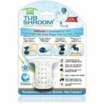 The Best Drain Hair Catch Options: TubShroom The Revolutionary Tub Drain Protector