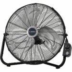 """The Best Garage Fan Option: Lasko 20"""" High Velocity Quick Mount, 2264QM"""