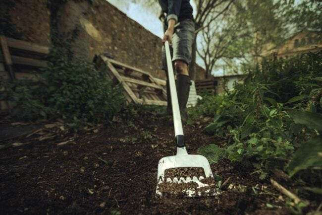 The Best Garden Hoe Option
