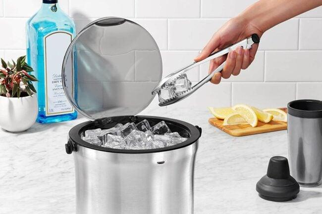 The Best Ice Bucket Option