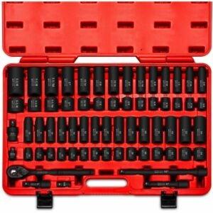 最佳冲击插座选项:Neiko 02448A 1/2