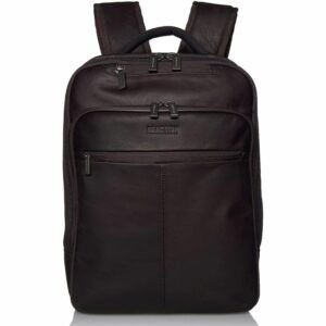 The Best Laptop Backpack Options: Kenneth Cole Reaction Manhattan Colombian