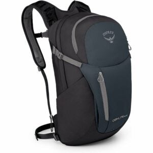 The Best Laptop Backpack Options: Osprey Daylite Plus Daypack