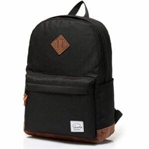 The Best Laptop Backpack Options: VASCHY Backpack for Men Women, Classic Lightweight