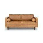 """The Best Loveseat Options: Article Sven Charme 72"""" Sofa"""