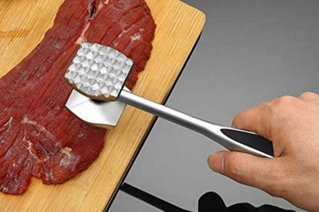 The Best Meat Tenderizer Option