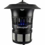 The Best Mosquito Killer Option: DynaTrap DT1100 Insect Trap