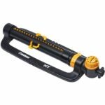 The Best Oscillating Sprinkler Options: Melnor 65021-AMZ XT Turbo Oscillator