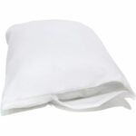 The Best Pillow Protector Options: National Allergy 100% Cotton Pillow Protector