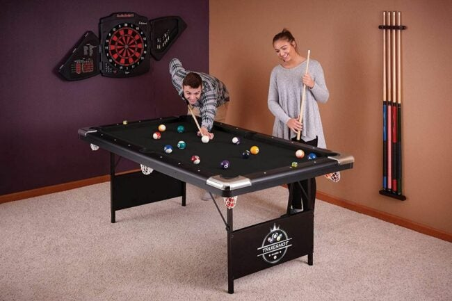 The Best Pool Table Option