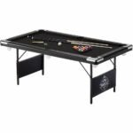 The Best Pool Table Options: GLD Products Fat Cat Trueshot 6 Ft. Pool Table