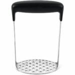 The Best Potato Masher Option: OXO Good Grips Smooth Potato Masher