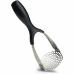 The Best Potato Masher Option: Prepara Stainless Steel Potato Masher