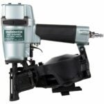 The Best Roofing Nailer Option: Metabo HPT Roofing Nailer (NV45AB2)