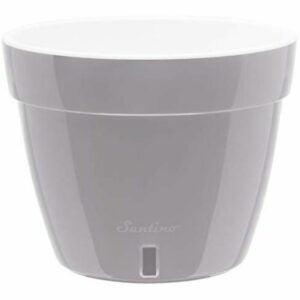 最好的自浇水器选项:Santino 10.6英寸自浇水播种机