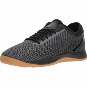 The Best Shoes for Roofing Option: Reebok Men's Crossfit Nano 8.0 Flexweave Sneaker