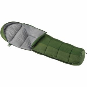 The Best Sleeping Bags for Kids Option: Wenzel Backyard Girls 30-Degree Sleeping Bag
