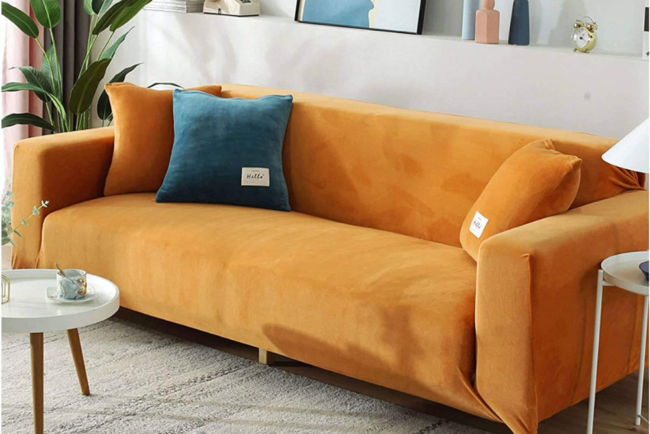 The Best Slipcovers Option