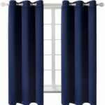 The Best Soundproof Curtains Options: BGment Blackout Curtains