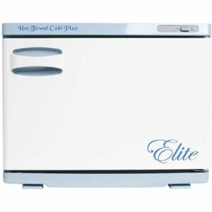 The Best Towel Warmer Option: Elite Hot Towel CABI-Warmer
