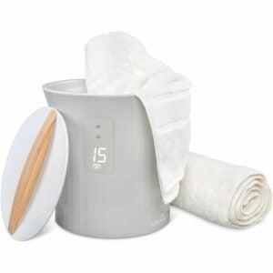 The Best Towel Warmer Option: Live Fine Towel Warmer