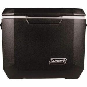 最好的轮式冷却器选项:科尔曼滚动冷却器|50夸脱Xtreme.