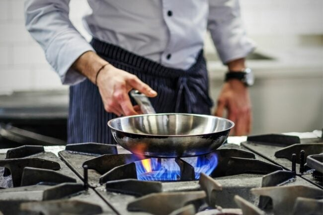 The Best Gas Cooktop Option