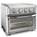 Best Air Fryer Toaster Oven Options: Cuisinart TOA-60 Convection Toaster Oven Airfryer