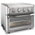 最佳空气油炸锅烤箱选项:Cutinart Toa-60对流烤箱烤箱烤箱炉灶