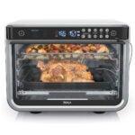 Best Air Fryer Toaster Oven Options: Ninja DT251 Foodi 10-in-1 Smart Air Fry Digital Countertop