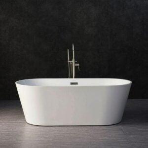 最好的浴缸选项:Woodbridge Bathtub