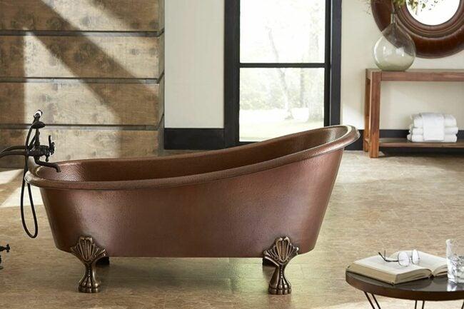 最好的浴缸选项