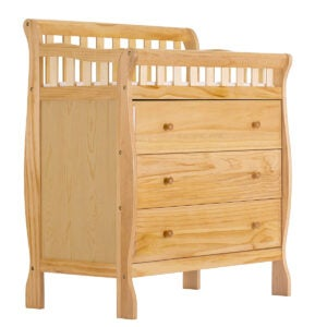 Best Dressers Options: Dream On Me, Marcus Changing Table and Dresser