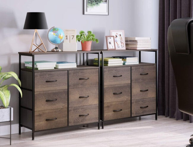 Best Dressers Options