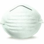 The Best Dust Masks Options: Honeywell Nuisance Disposable Dust Mask, Box of 50
