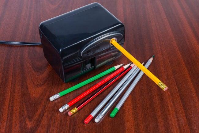 Best Electric Pencil Sharpener Options