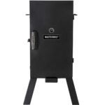 Best Electric Smoker Options: Masterbuilt MB20070210 Analog Electric Smoker