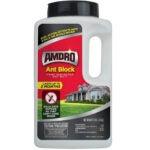 The Best Fire Ant Killer Options: Amdro 100099307 Block Home Perimeter Ant Bait