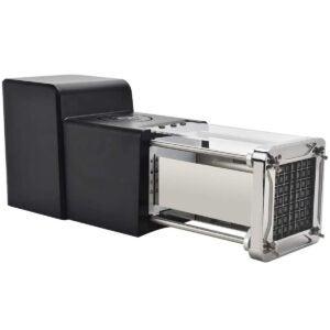 最佳法国油炸切割机选项:电动炸薯条切割机