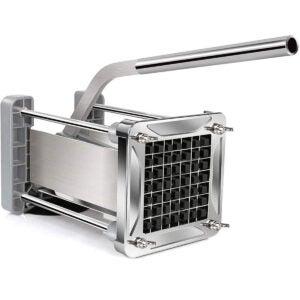 最佳法国油炸切割机选项:法式煎炸器,Sopito专业薯片不锈钢