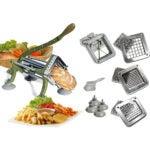 最好的法式煎切割机选项:虎厨师炸薯条切割机